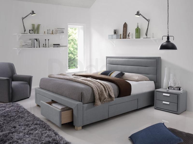 купить кровать Ines 160 Signal ᐈ Dodomy ᐈ в украине